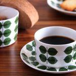 ほっこりタイムには 北欧のコーヒーカップで素敵なひとときを*のサムネイル画像