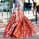 2016年トレンドファッションは【柄コーディネート】がポイント!のサムネイル画像