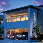 ビルトインガレージを自宅に造って趣味を楽しもう♪写真集まとめのサムネイル画像