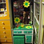 ポップで可愛い!昭和レトロなインテリアでお部屋をまとめよう!のサムネイル画像