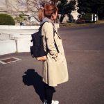 トレンチコートは一着あればいい!買うなら絶対マッキントッシュ!のサムネイル画像