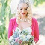 結婚式におすすめのカーディガン!結婚式場などの寒さ対策に!のサムネイル画像