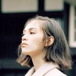 シンプルさが美しい、水原希子風ボブに注目【セット~アレンジまで】のサムネイル画像