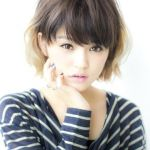【ショートヘア】グラデーションカラーでイメージチェンジ!のサムネイル画像