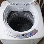 洗濯機のサイズ選びに迷ったら!意外な注意点があるので気を付けて!のサムネイル画像