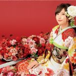 着物を着た女性はなぜ美しい?着物美人の写真と共にご紹介!のサムネイル画像