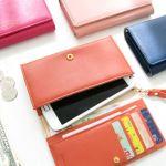 お気に入りのものを見つけて。憧れブランドの新作財布まとめ【2016年春】のサムネイル画像