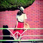 気分はカラフル!冬の今からチェックしたい春のカラーコーデまとめ♡のサムネイル画像