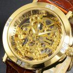 大人の魅力!プレゼントにもおすすめ!スケルトンの腕時計をご紹介のサムネイル画像