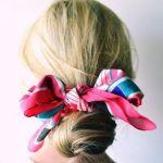 女の子の髪の毛には定番のリボン♡大人可愛いリボンヘアスタイル集♪のサムネイル画像