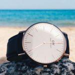 ダニエルウェリントン(DW)の腕時計がほしい!オシャレ女子愛用品☆のサムネイル画像