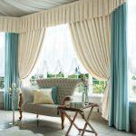 人気のカーテン集めました♡リビングも子供部屋もまとめてチェック!のサムネイル画像