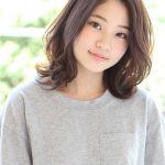 大人可愛いが基本♡30代の大人女子にオススメの前髪カタログのサムネイル画像