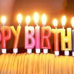 大切な人の特別なお誕生日におくりたい♡素敵なメッセージ集♡のサムネイル画像