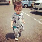 しまむらのベビー服で可愛く赤ちゃんのコーディネートしよう!のサムネイル画像