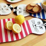 思わず集めたくなる!おしゃれで可愛い北欧キッチン雑貨をチェックのサムネイル画像