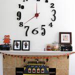 おしゃれな壁掛け時計で簡単模様替え!【タイプ別】壁掛け時計の紹介のサムネイル画像