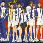 大人気!テニスの王子様の声優さんを学校ごとにご紹介します!のサムネイル画像