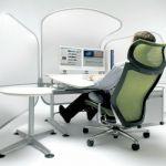 パソコンの「いす」!機能的にもデザイン的にも満足したい!のサムネイル画像