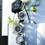 セレブが魅せられた時計「ウブロ」☆レディースの魅力に迫る!のサムネイル画像