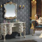 【使うだけで綺麗になれちゃう!】魔法の家具、ドレッサー☆のサムネイル画像