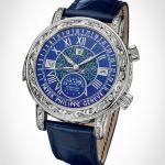 *機械式腕時計ってどんなもの?有名なブランドと一緒にご紹介*のサムネイル画像
