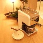 美味しくておしゃれ!コーヒー好きにおすすめしたいコーヒーメーカーのサムネイル画像