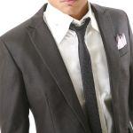 大人のファッションアイテム☆おしゃれなネクタイを紹介します☆のサムネイル画像