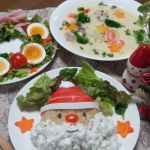 彼とのクリスマスは、手作りご飯で!おすすめのレシピを紹介のサムネイル画像