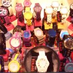 オシャレなマークジェイコブス☆ひとつは欲しいアイテム時計のサムネイル画像