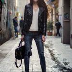 秋にぴったりなジャケットを紹介♡秋はジャケットでおしゃれに♡のサムネイル画像