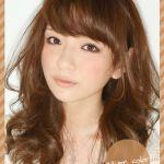 今年の冬春★人気NO.1のヘアカラーは栗色!栗色カラー特集のサムネイル画像