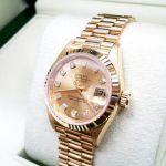 セレブ御用達!人気の腕時計ブランド、ロレックスの魅力とは?のサムネイル画像