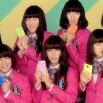 キャンディークラッシュソーダのCMからデビューしたキャンジャニ∞のサムネイル画像