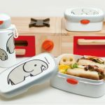 お昼が待ちきれない!かわいいお弁当箱でランチタイムを楽しもう!のサムネイル画像