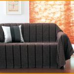 使用感が出てきたソファーもおしゃれなソファーカバーで生き返る!のサムネイル画像