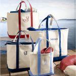 シンプルがかわいい、人気のトートバッグを徹底調査のサムネイル画像