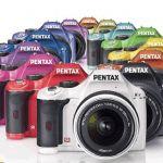 PENTAX(ペンタックス)の一眼レフカメラが人気!おすすめは?のサムネイル画像