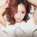 【E-girls】藤井萩花の彼氏ってどんな人?熱愛の真相を探ります!のサムネイル画像