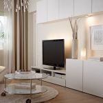 IKEAの人気テレビボードをご紹介!組み立て方も一緒にチェック!のサムネイル画像