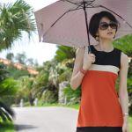 紫外線対策は万全ですか?uvカット日傘で夏に備えましょう!のサムネイル画像
