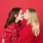 【12/25】気合いの入る『クリスマス』に着こなしたいワンピースのサムネイル画像