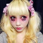 可愛いを徹底追及!女子のハロウィンメイクはやっぱり可愛さ重視!のサムネイル画像