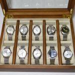 腕時計ケースのおすすめは?人気のコレクションケースを紹介のサムネイル画像