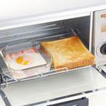 トーストは電子レンジでチンすればいい感じに焼きあがって美味しいよのサムネイル画像