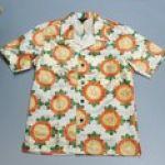 今年の夏はアロハシャツの和柄を着よう! 和柄アロハシャツまとめ☆のサムネイル画像