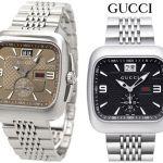 シックに決まる!アナログ表示のブランド腕時計をご紹介します♪のサムネイル画像