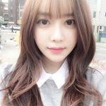 韓国でブームのシースルー前髪が可愛いって日本でも人気に!!のサムネイル画像