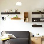 憧れの!優しいナチュラルな暮らし。無印良品のシンプル家具たち♪のサムネイル画像