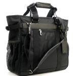 ビジネスにぴったりのおしゃれなトートバッグをご紹介します☆のサムネイル画像